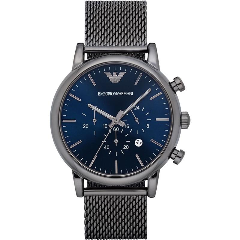 【到期可以买断】阿玛尼AR1979男士石英腕表
