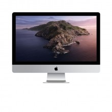 苹果超薄一体机iMac21寸/27寸办公游戏家用一体机