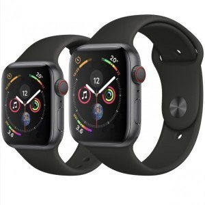 Apple watch series 5代苹果手表