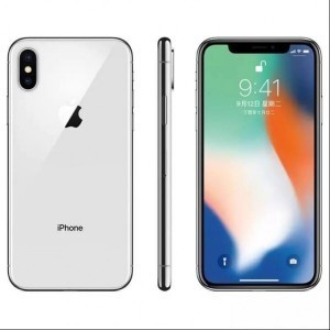 iphoneX 64G/256G 黑色/银色 全网通