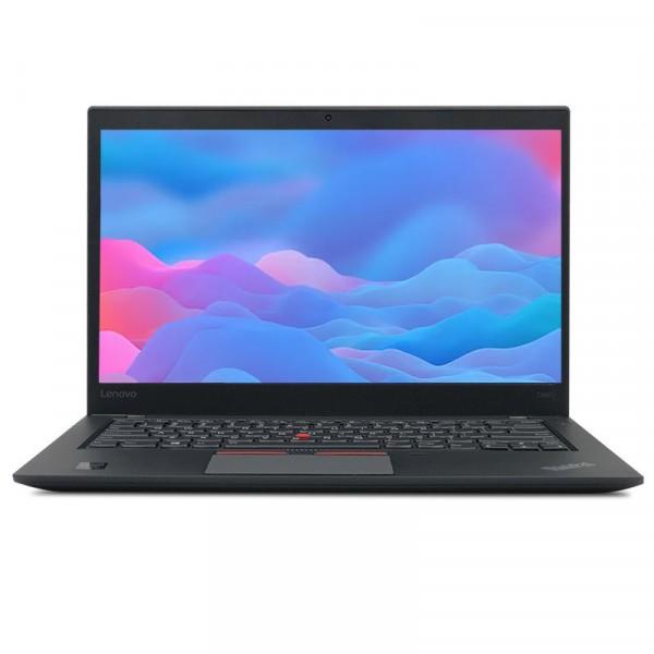 聯想ThinkPad 2017款 T460 14英寸商務辦公筆記本電腦