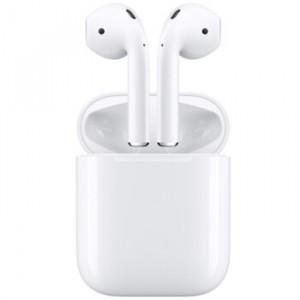 Airpods 二代 苹果无线蓝牙耳机
