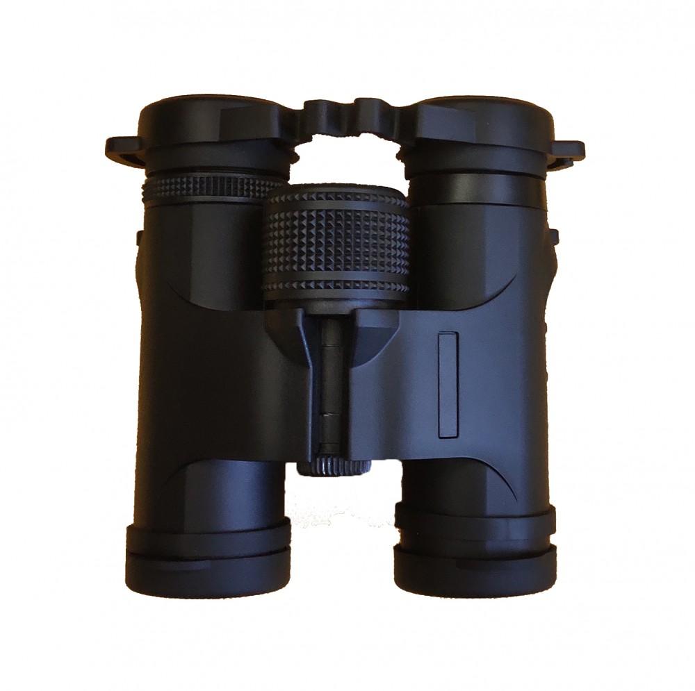 双筒望远镜10*25(轻便易携)高清Bak4棱镜
