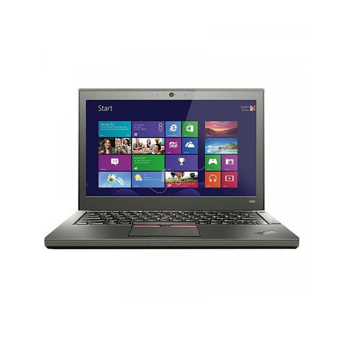 ThinkPad X250 8G 240G 固態 商務辦公筆記本
