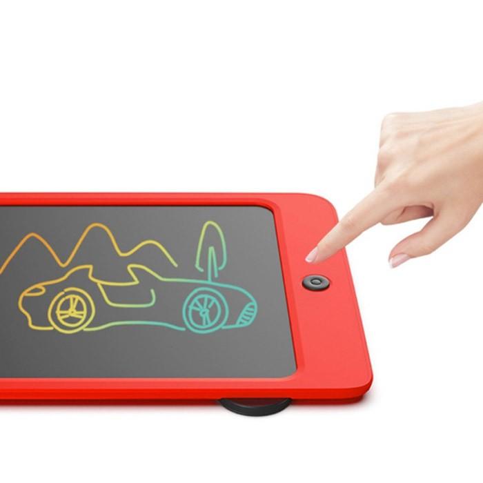 新款儿童12寸液晶手写板 宝宝启蒙益智玩具手绘小黑板涂鸦绘画板
