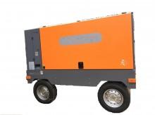玉林空壓機租13立方14.5公斤空壓機出租