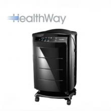 9成新美国医疗级专业室内空气净化机HealthWay
