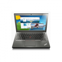 ThinkPad X240 8G 120G 固態 商務辦公筆記本