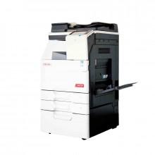 打印掃描復印一體A3復合機