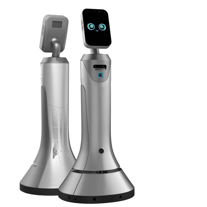 迎宾接待机器人主持互动机器人颁奖机器人