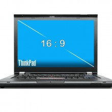 办公首选 联想i5/8G/固态128G ThinkPad T420