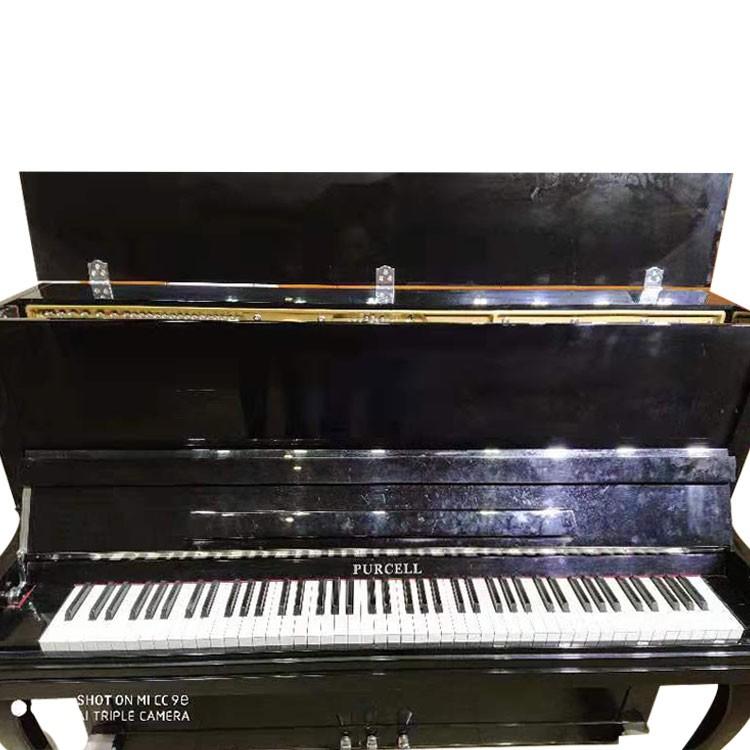 普赛尔钢琴  UP-123  二手钢琴租赁  市场售价 11600