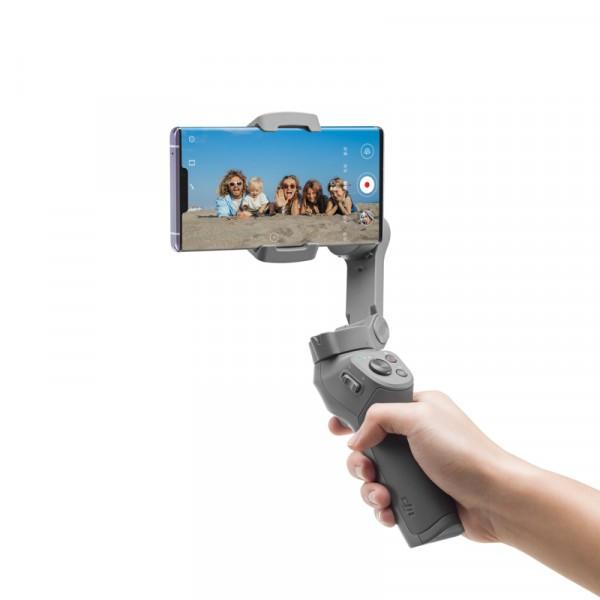 大疆 Osmo Mobile 灵眸手机云台 3 套装版