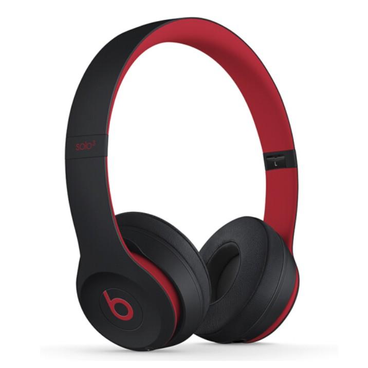 Beats Solo3 Wireless 頭戴式無線藍牙耳機