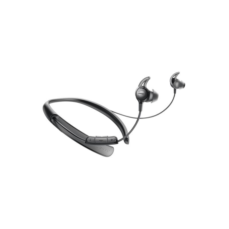 Bose  QC30 無線藍牙降噪耳機