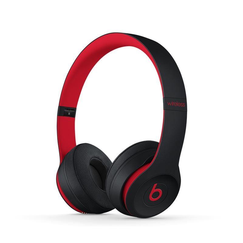 Beats Studio3 Wireless 頭戴式無線藍牙降噪耳機