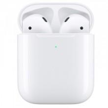 苹果 AirPods2 无线蓝牙耳机