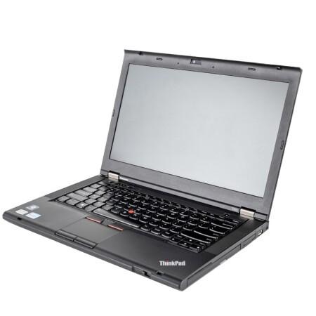 联想 ThinkPad T430 笔记本电脑 I5 固态硬盘