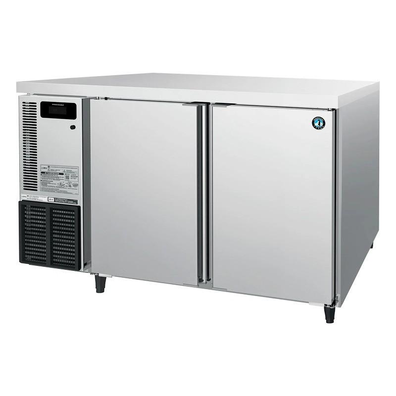 日本星崎_商用工作台冰柜