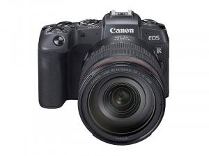 佳能全画幅RP(50mm F1.8)