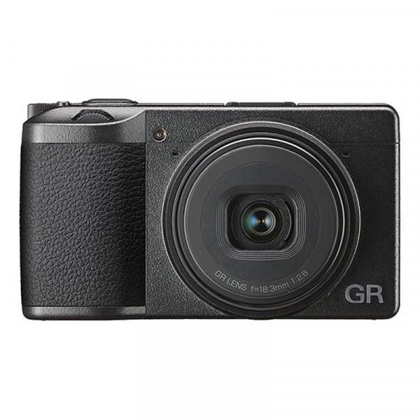 理光RICOH GRIII GR3 数码相机微单相机