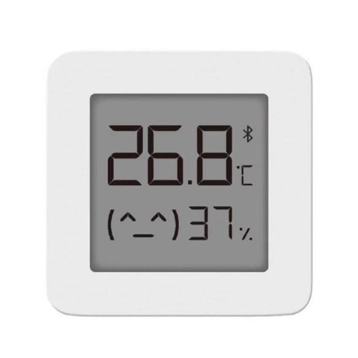 小米米家蓝牙温湿度计2新品家用卧室内婴儿房温度湿度数字显示
