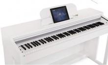 郎朗投资代言的The ONE智能钢琴租赁