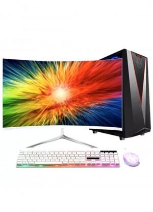 i5-9400F/16G/256SSD/GTX1650-4G游戏电脑