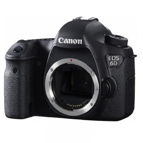 佳能 EOS 6D 单反相机