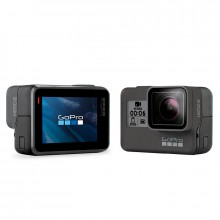 GoPro HERO 6 Black 运动潜水摄像机