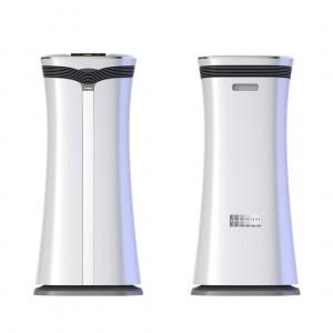 專業塔式空氣凈化器除甲醛除病毒除PM2.5