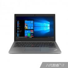 ThinkPad New S2 2019英特爾酷睿i5 銀色