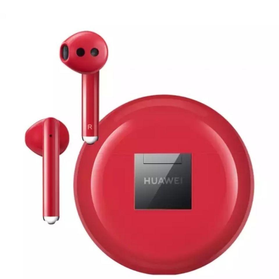 華為 FreeBuds 3藍牙無線耳機