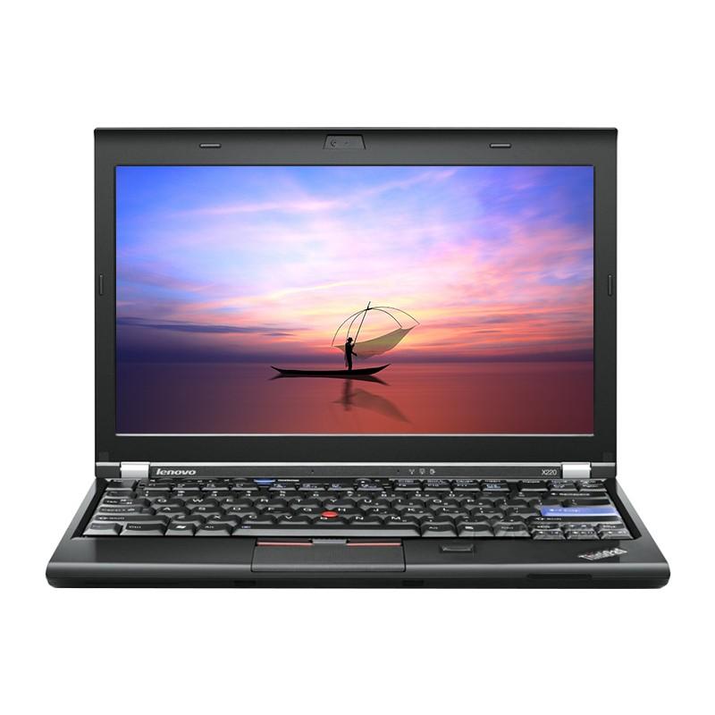 聯想X220 辦公設備租賃ThinkPad 長短期租筆記本電腦