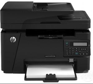 惠普M128fn桌面式黑白打印機短期租賃