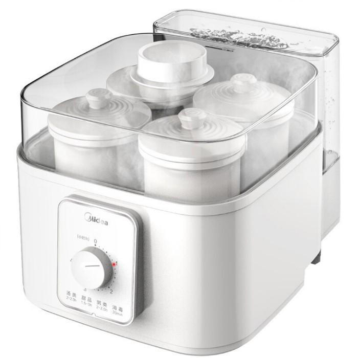 美的电炖锅全自动智能家用电炖盅隔水炖炖锅煲汤