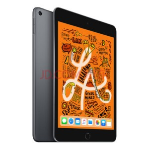 Apple iPad mini5 2019新款平板電腦 7.9英寸