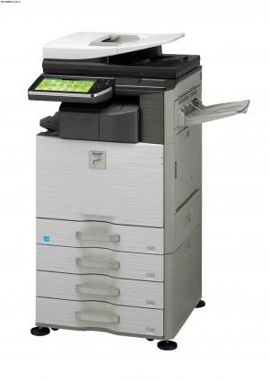夏普3140彩色復印機短租