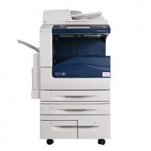 臨沂市施樂復印機出租租賃黑白彩打印復印掃描一體機A3A4雙面高端復合機