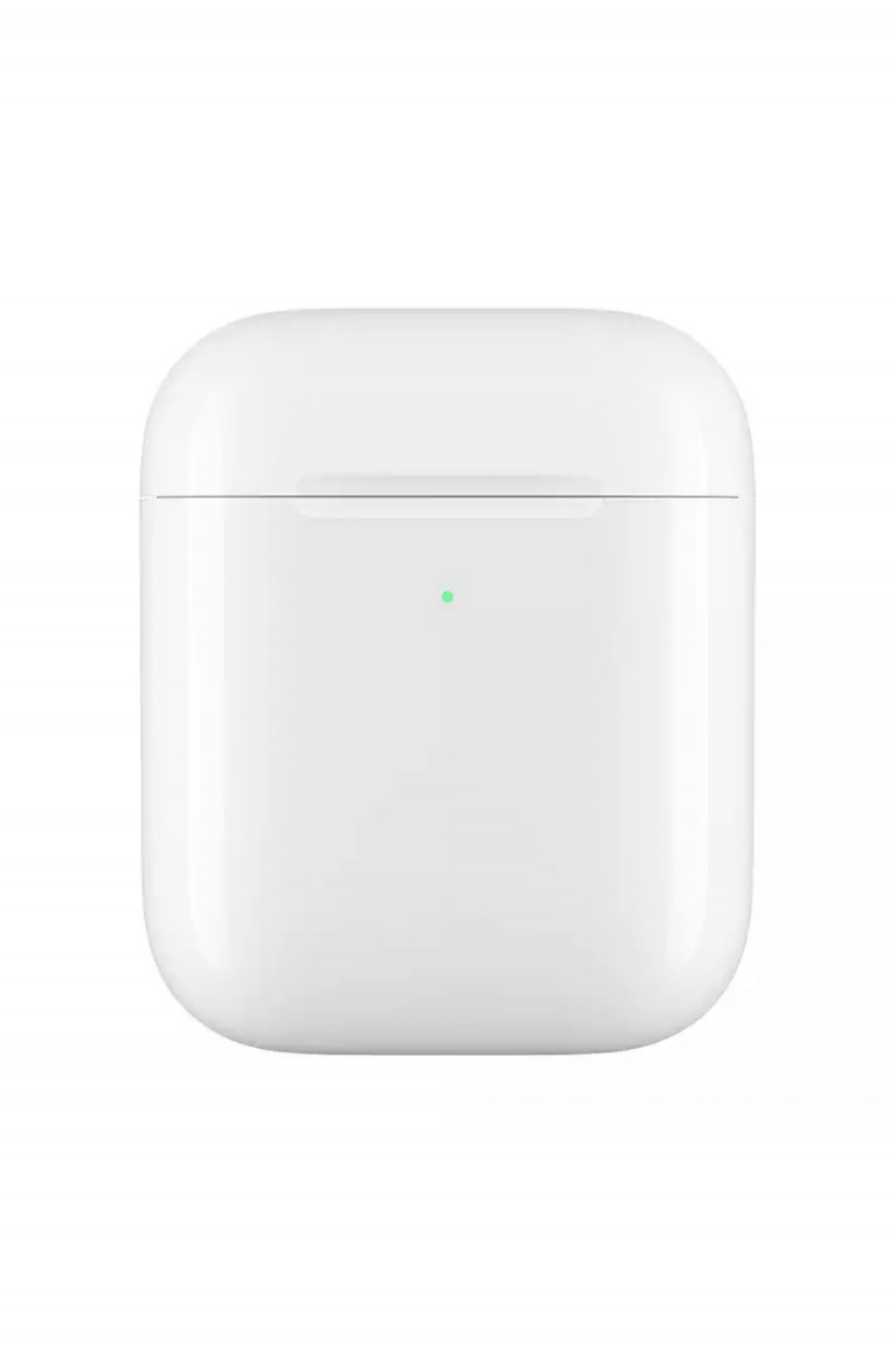 Apple 苹果 AirPods 2代 无线/有线蓝牙耳机