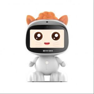 妙妙-喵星球AI可視教育 K12全學科全學段輔導機器人
