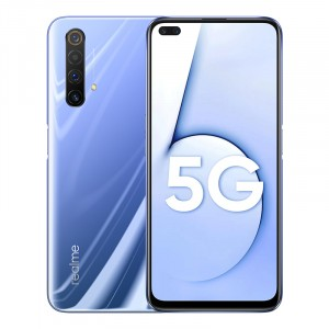 【全新】realme真我X50 青年5G旗舰手机 realmeX50