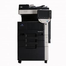 臨沂市柯美復印機打印機出租租賃黑白彩色打印復印掃描一體機A3A4高端