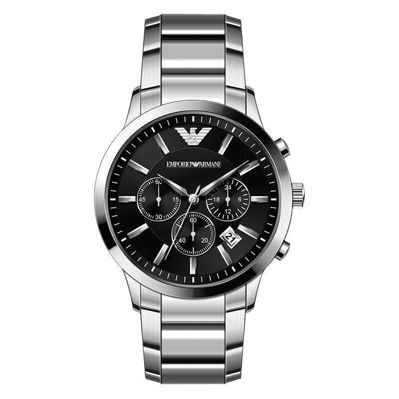 【全新】Armani 阿玛尼男款石英腕表