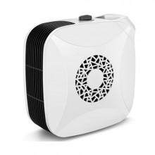 【懂你的温度】迷你暖风机取暖器速热插电办公家用小型电热风便捷电暖器