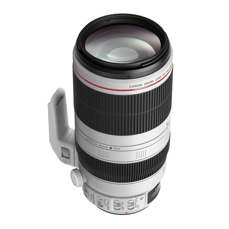 佳能 EF 100-400mm f/4.5-5.6L IS II US