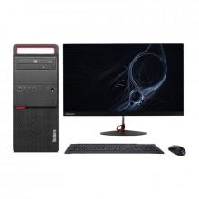 大型游戏网吧电竞电脑 全套设备 带显示器 键盘鼠标