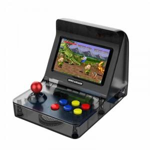 RETO摇杆街机掌上双人老式复古GBA游戏机