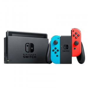 Nintendo/任天堂 Switch 掌上便攜游戲機 NS