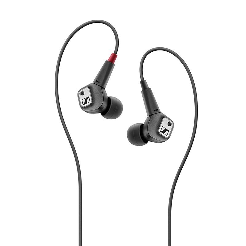 森海塞尔(Sennheiser)IE80S_HiFi音乐耳机